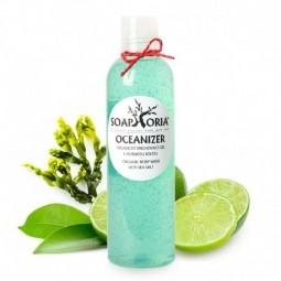 Oceanizer - organický sprchový gel