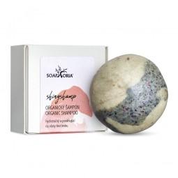 ShinyShamp - tuhý šampon na normální vlasy bez lesku