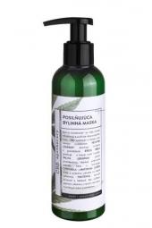Hydratační posilující bylinný kondicionér 200 mg CBD