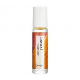 Ženskost - přírodní parfém