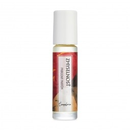 Smyslnost - přírodní parfém
