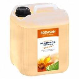 Univerzální čistící prostředek SENSITIVE s BIO rostlinnými oleji 5l
