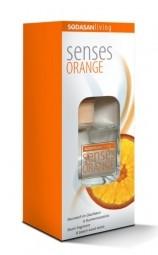 Bytová vůně pomeranč - difuzér