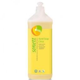 Tekuté mýdlo CITRUS 1l