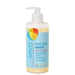 Tekuté mýdlo Sensitive 300 ml