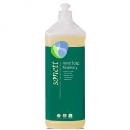 Tekuté mýdlo ROZMARÝN 1 l