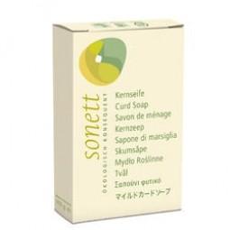 Mýdlo Sonett BIO 100g