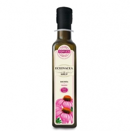 Echinacea sirup (echinacea) - ve skle 320 g