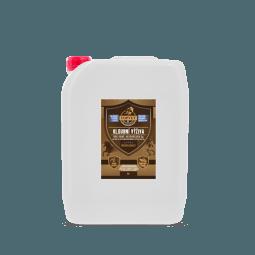 Olejové tonikum s repelentem účinkem 5000ml - pro koně