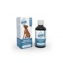 Ušní kapky prevent pro psy 50ml