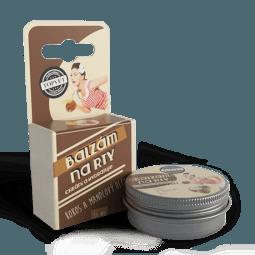 TOPVET Balzám na rty - Kokos a mandlový olej 15ml