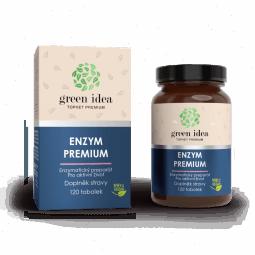 TOPVET Enzym Premium