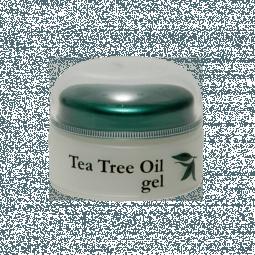 Tea Tree Oil gel 50ml