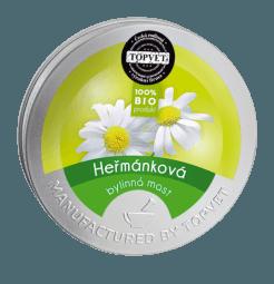Heřmánková mast 50ml