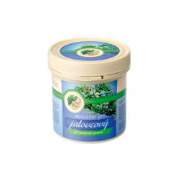 Jalovcový masážní gel 250ml