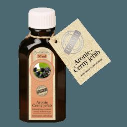 Aronie - černý jeřáb 50ml