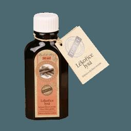 Lékořice tinktura - kapky 50ml