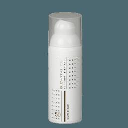 Sun cream SPF 50 - sun care 50ml