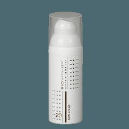 TOPVET Sun cream SPF 20 - sun care 50ml