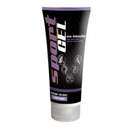 Sport gel na klouby 100ml