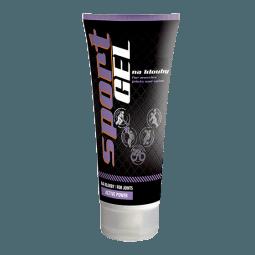 Sport gel na klouby 100ml