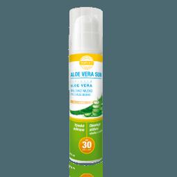 Aloe vera opalovací mléko SPF 30 200ml