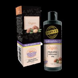 Hydrofilní odličovací olej - Argan 100ml