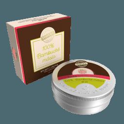 Bambucké máslo 100% 50ml