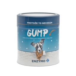 GUMP - Enzymy
