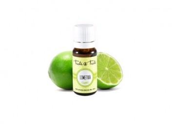 Limetka přírodní éterický olej silice Tuli Tuli