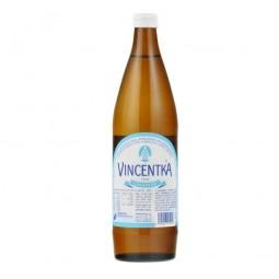Vincentka léčivá minerální voda 700 ml