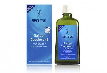 Šalvějový deodorant - náhradní náplň