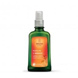 Masážní olej s arnikou 100
