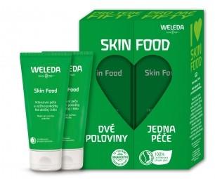 Skin Food pro spřízněnou duši
