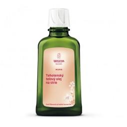 Těhotenský tělový olej
