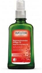 Regenerační olej granátové jablko-tělový