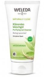 Naturally Clear rozjasňující čistící gel na problematickou pleť