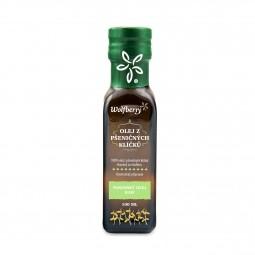 AKCIA- SPOTŘEBA 31.07.2020 Olej z pšeničných klíčků 100 ml Wolfberry