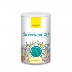 Červené zelí BIO semínka na klíčení 200g Wolfberry *