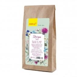Divizna bylinný čaj 50 g Wolfberry