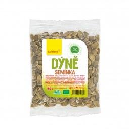 Dýňové semínko loupané BIO 100 g Wolfberry*
