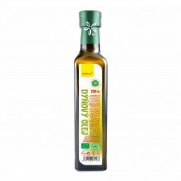 Dýňový olej BIO 250 ml Wolfberry*