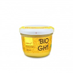 Ghí BIO 200 ml Wolfberry *