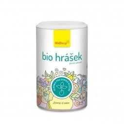 Hrášek BIO semínka na klíčení 200 g Wolfberry *
