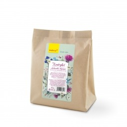 Kontryhel bylinný čaj 50g Wolfberry