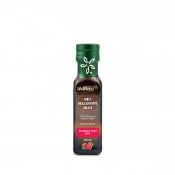 AKCE Spotřeba 5/2021 Malinový olej BIO 100 ml Wolfberry *