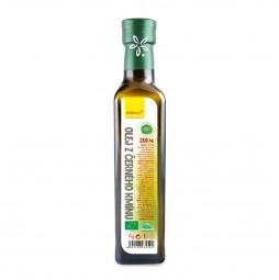 Olej z černého kmínu BIO 250 ml Wolfberry *