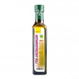Ostropestřecový olej 250 ml Wolfberry