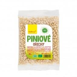 Piniové ořechy BIO 50 g Wolfberry *