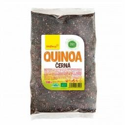 Quinoa černá BIO 500 g Wolfberry*